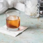 Walnut Old Fashioned