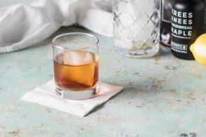Walnut Old Fashioned