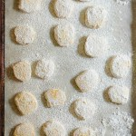 Lime Meltaways. Delicate, buttery cookies with lots of lime flavor. From Blossom To Stem   Because Delicious www.blossomtostem.net