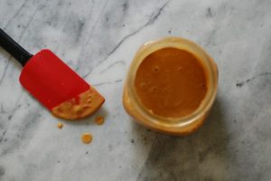 Who wants peanut noodles for dinner? Here's my go-to peanut sauce. From Blossom To Stem | Because Delicious www.blossomtostem.net