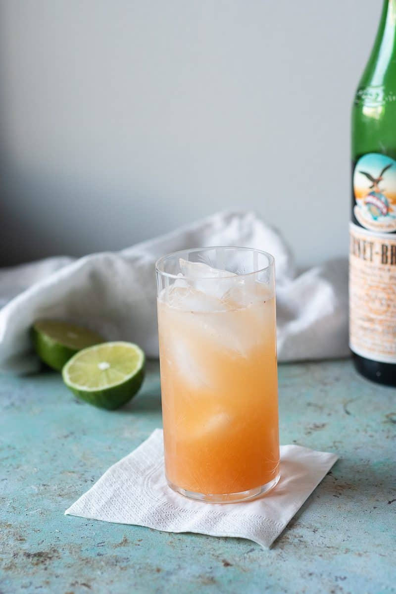 The Kingston Club Cocktail