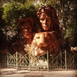 Siegfried and Roy and Tiger, at the Mirage, Las Vegas, NV. From Blossom to Stem | Because Delicious