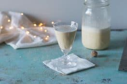 Small Batch Eggnog. A scaled-down boozy eggnog recipe for your holiday tippling. From Blossom to Stem | Because Delicious www.blossomtostem.net