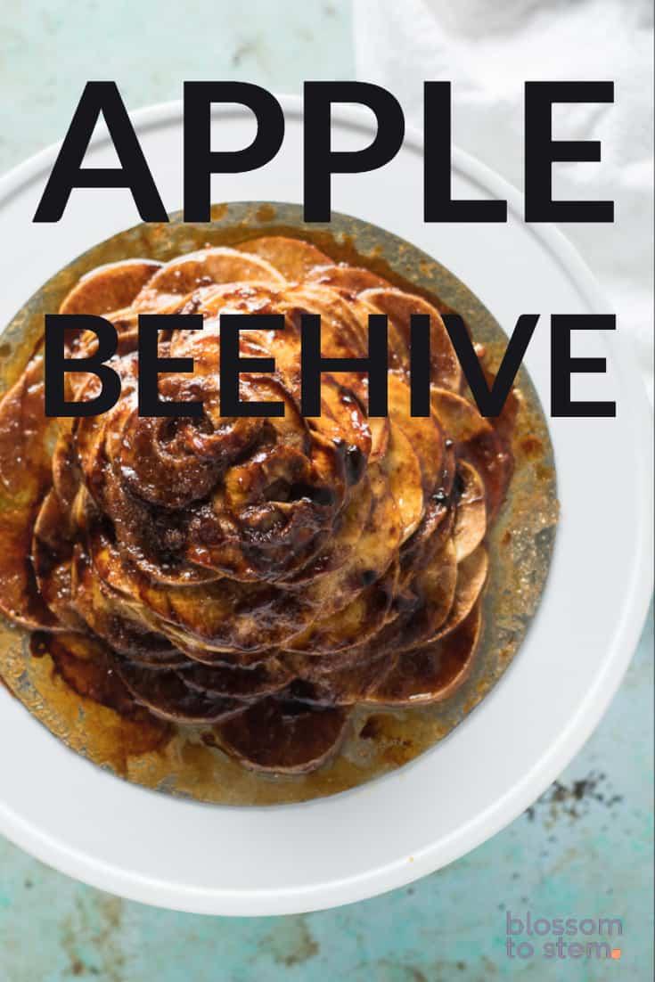 Apple Beehive