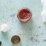 5-Minute Pizza Sauce. From Blossom to Stem | www.blossomtostem.net
