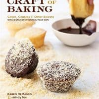 Karen DeMasco The Craft of Baking