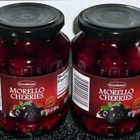 CherriesGreenbrier Morello Cherries 12.5 fl oz (Pack of 2)