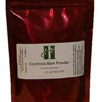 Cinchona Bark Officinalis 1/2 Pound Powder