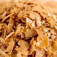 Feuilletine Flakes - 11 oz bag (3+ cups) - Essential Pantry