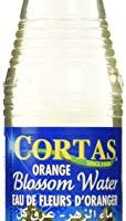 Orange Blossom Water (Cortas) 10fl oz (Original Version)