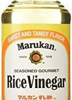Marukan Seasoned Rice Vinegar 12 Oz (12 ounce)