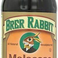 Brer Rabbit Molasses, Mild, 12 oz