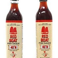 Red Boat Premium Fish Sauce, 500 ml (Pack of 2)