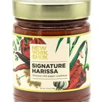 New York Shuk Signature Harissa Premium Spice Blend