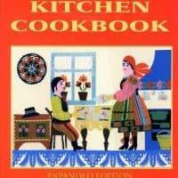 Polish Country Kitchen Cookbook (Expanded) (Hippocrene Cookbook Library (Paperback))