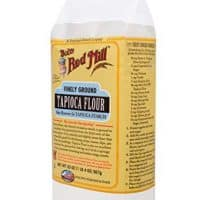 Bob's Red Mill Bob's Red Mill Finely Ground Tapioca Flour, 20-ounce,