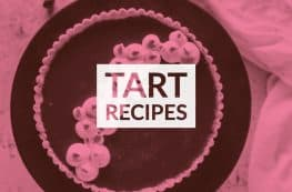 Tart Recipes