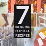 7 Refreshing Popsicle Recipes